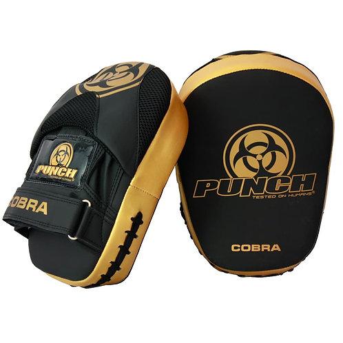 Punch Urban Cobra Focus Pads