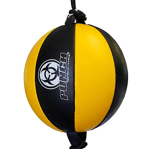 """Punch Urban 10"""" Leather Floor to Ceiling Ball"""