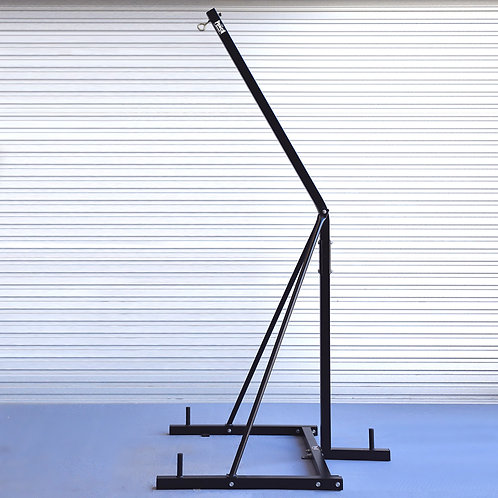 Punch Urban Boxing Bag Stand