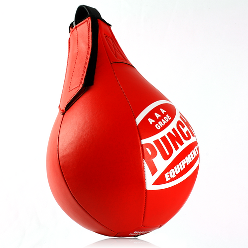 Punch Trophy Getters Boxing Speedball