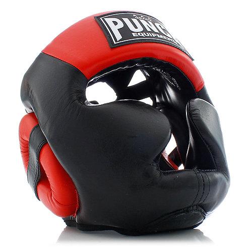 Punch Trophy  Getters Full Face Headgear