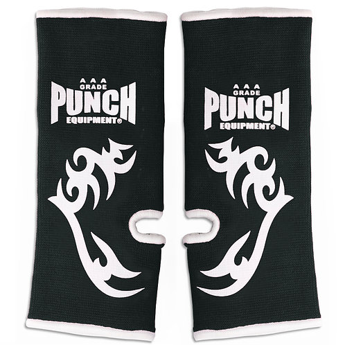 Punch Muay Thai Anklets - Tattoo