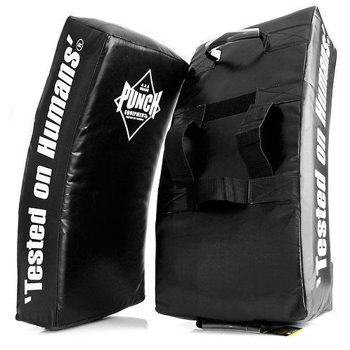 Punch Black Diamond Kick Hit Shield