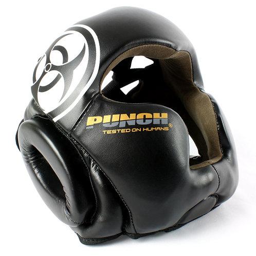 Punch Urban Full Face Boxing Headgear