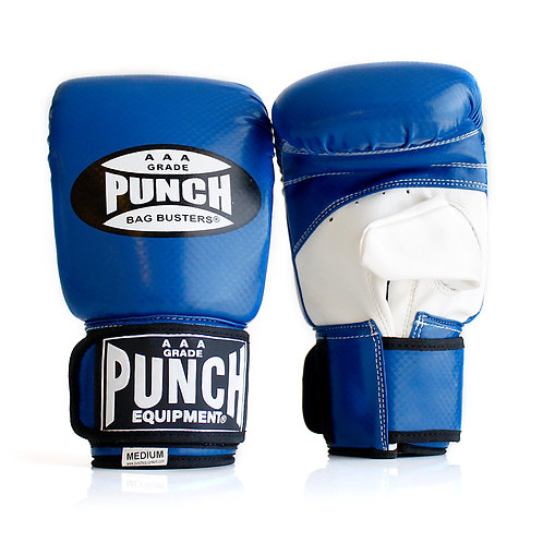 Punch Bag Busters Boxing Mitts