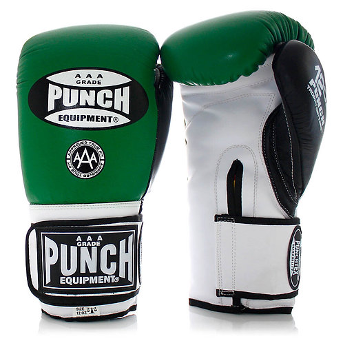 Punch Trophy Getters Gloves