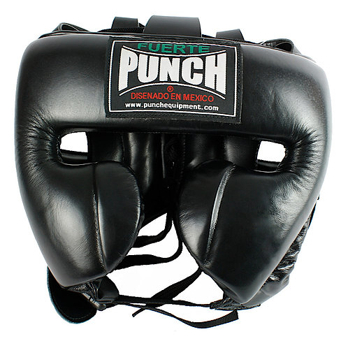 Punch Mexican Fuerte Ultra MexicanHeadgear