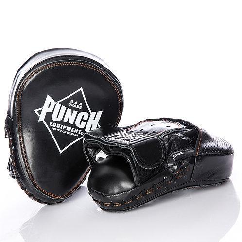 Punch Black Diamond Classic MayThai Focus Pads