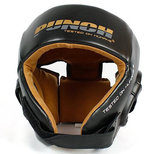 Punch Urban Open Face Headgear