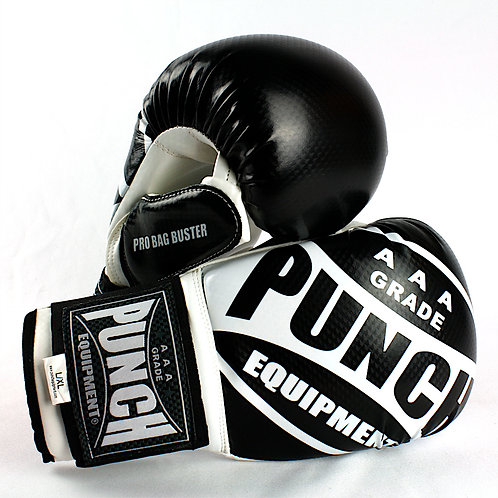 Punch Pro Bag Busters Boxing Mitts