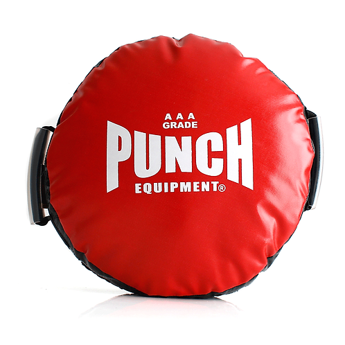 Punch Round Boxing Hit Shield