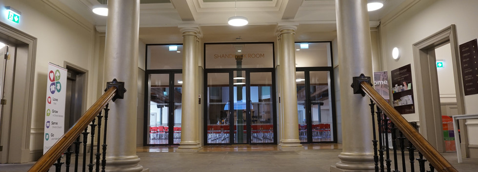 Charlotte Entrance.JPG