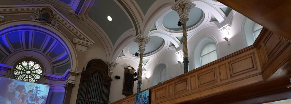 Charlotte sanctuary from ground lvl.JPG
