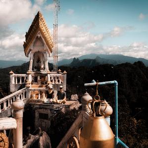 Phuket to Ko Lipe - The Long Way - Part 1