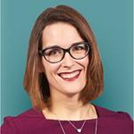 Katie Von Kohorn, Geneal Counsel