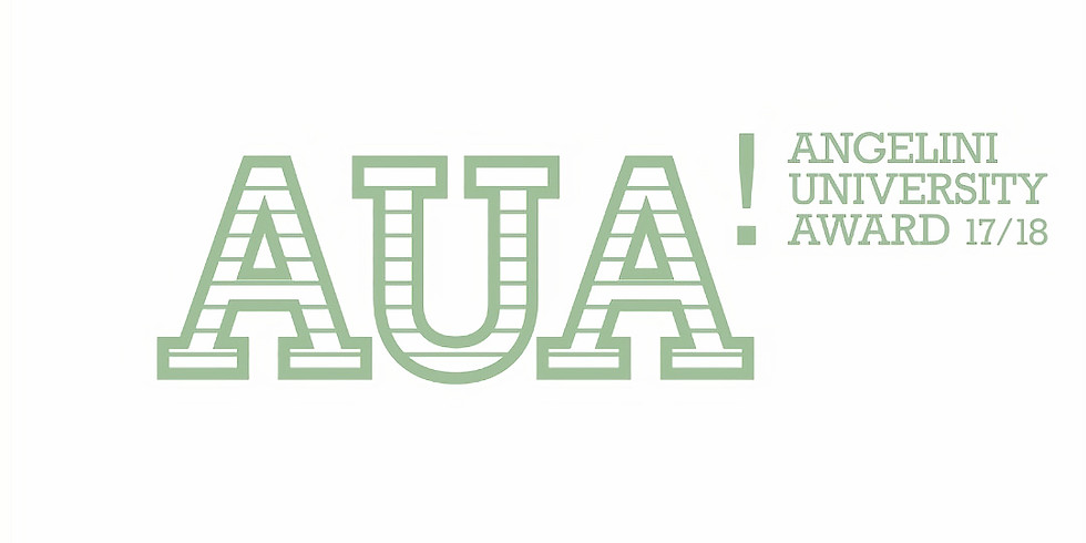 AUA! Angeliny University Award.