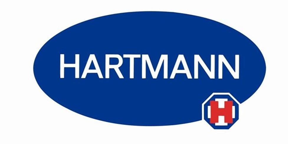 HR kavárna v Hartmann - Rico