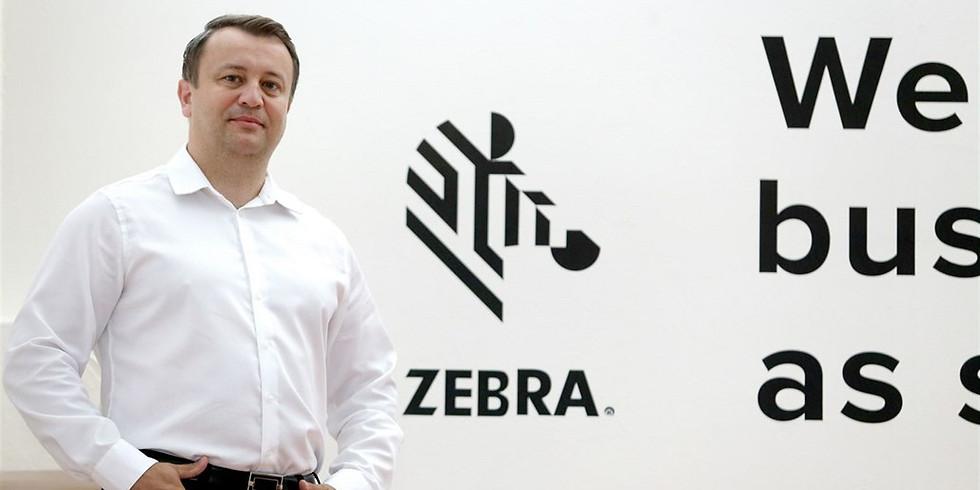 HR Kavárna ve firmě Zebra Technologies