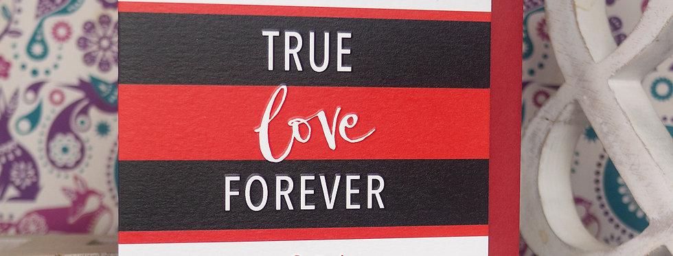 Valentine Forever