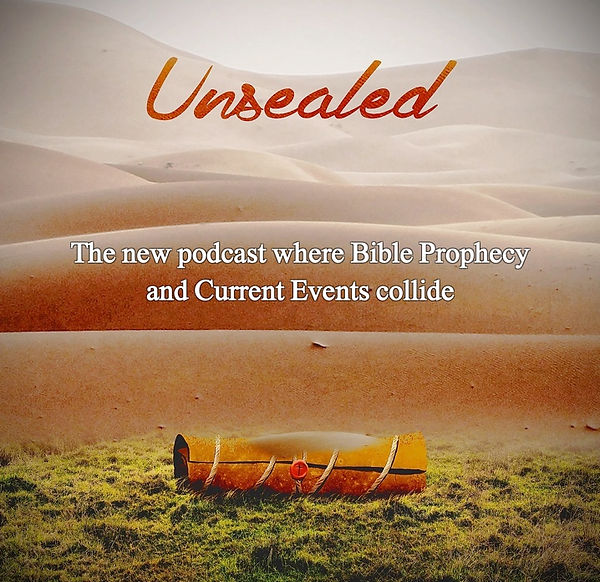 unsealedpodcast.com