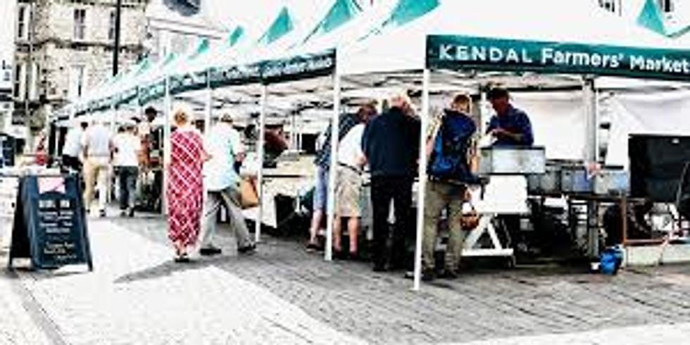 Kendal Farmers Market