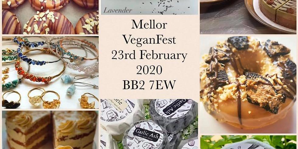 Mellor Vegan Fest