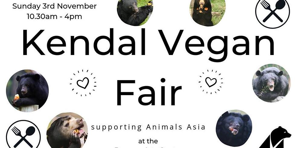 Kendal Vegan Fair