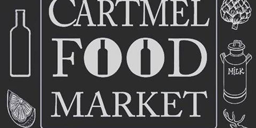 Cartmel Food Market