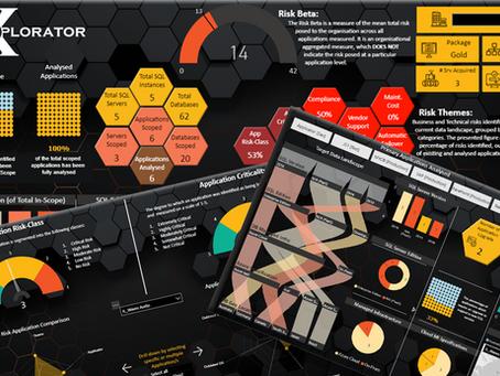 Successfully Navigating the Data Landscape Risk Maze