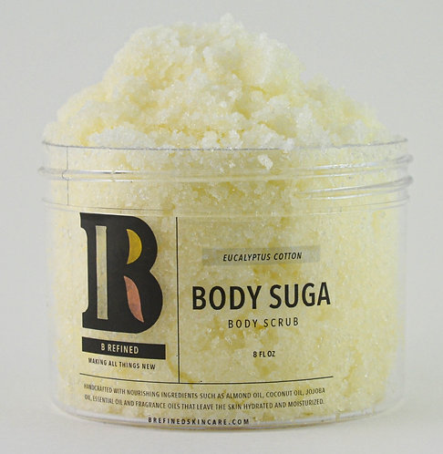 BODY SUGA SCRUB