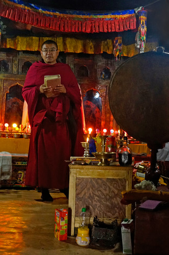 A Buddhist Recluse