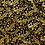 Thumbnail: WEDGE patch (gold/black)