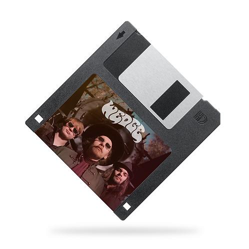 WEDGE - Wedge + bonus track (download)
