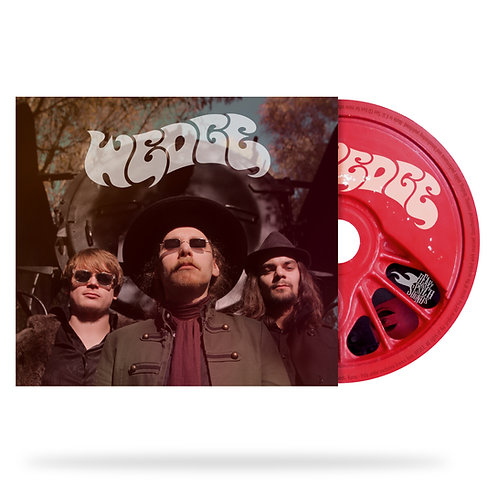 WEDGE - Wedge + bonus track (CD)