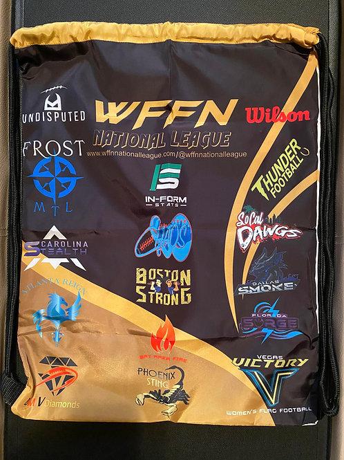 WFFN National League Shoe bag
