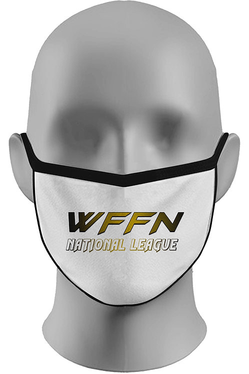 WFFN National League Mask