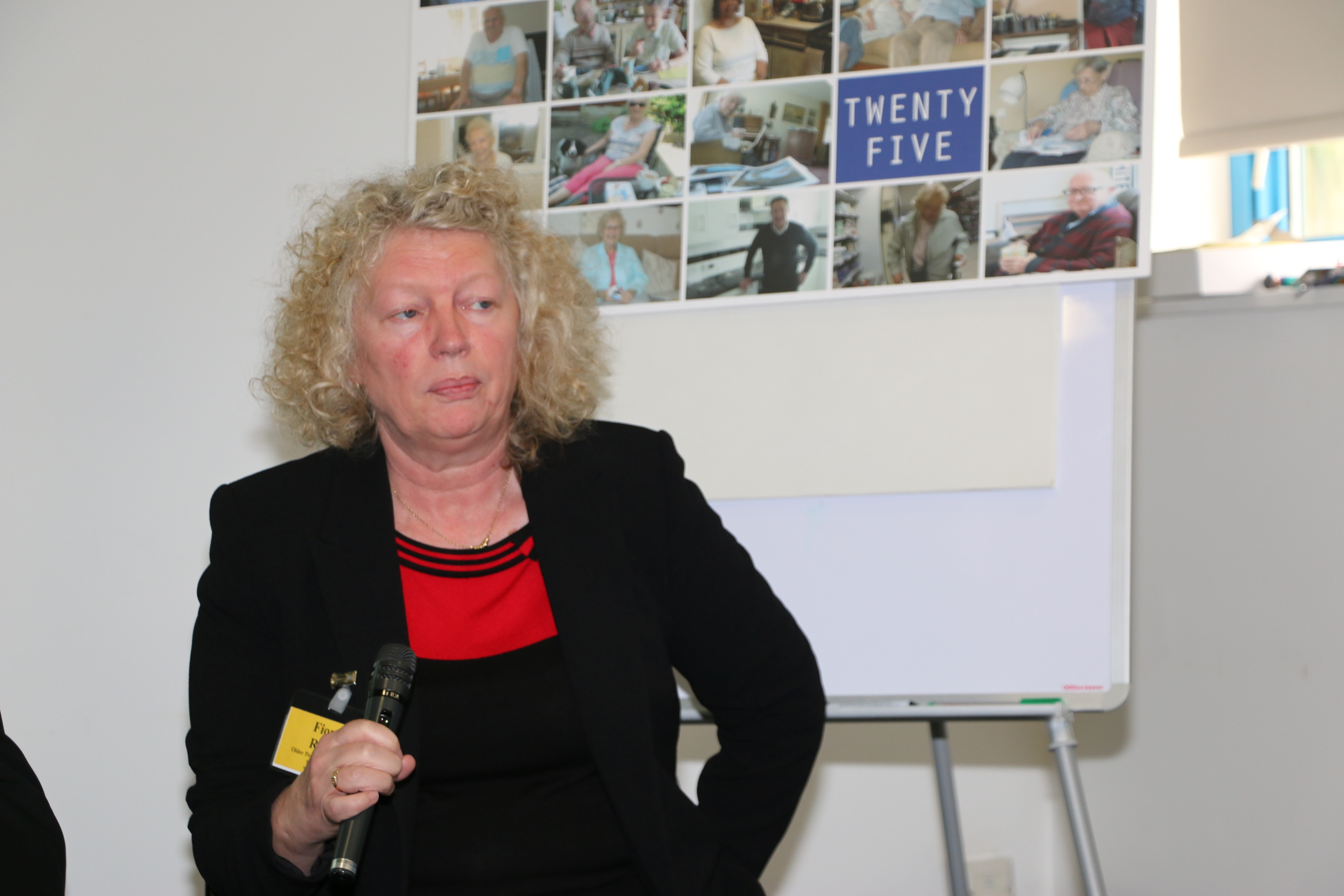 Fiona Rolfe
