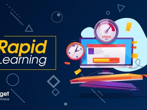 Rapid Learning: Target Multimídia apresenta nova estratégia de T&D para sua empresa