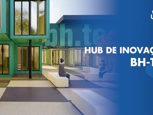 TV UFMG apresenta o HUB de Inovação Multifuncional