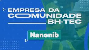 Comunidade BH-TEC: Conheça a Nanonib