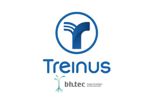 Treinus recebe investimento do Google