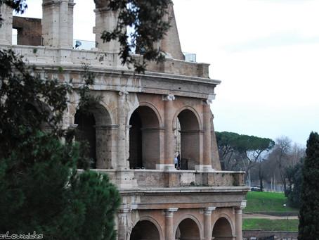 Photos : Veni Vidi Rome