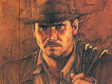 Je suis allé voir la quadrilogie Indiana Jones en VF au cinéma, et j'en suis sorti vivant