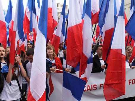 Edito - Le Front National, c'est mainstream