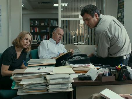 Spotlight, un film au cœur du scandale