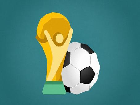 Le quiz de la Coupe du Monde 2018