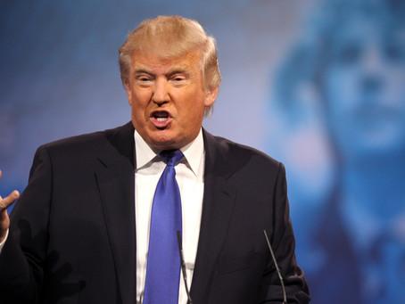 Laissez-nous tranquilles #7 : Trump récupère vite !