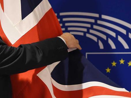 Road to the referendum #2 : A une semaine du vote, le camp du Brexit prend de l'avance