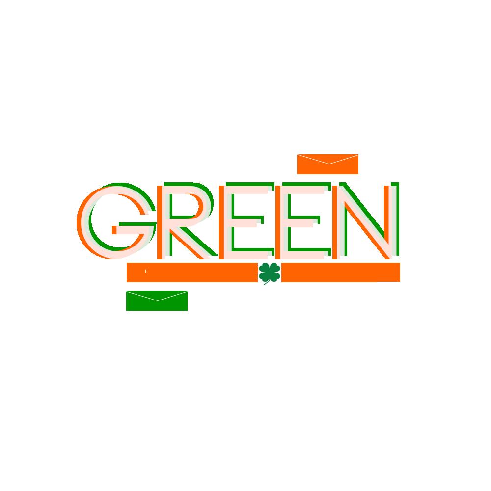 Green Correspondance