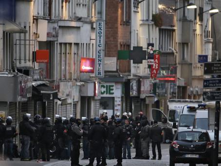 Assaut à Saint-Denis, à la recherche d'Abdelhamid Abaaoud